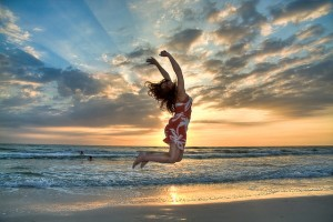 Photo: Beach Baby / Creative Commons
