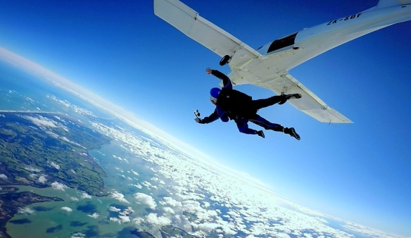 SkyDive Auckland_Image