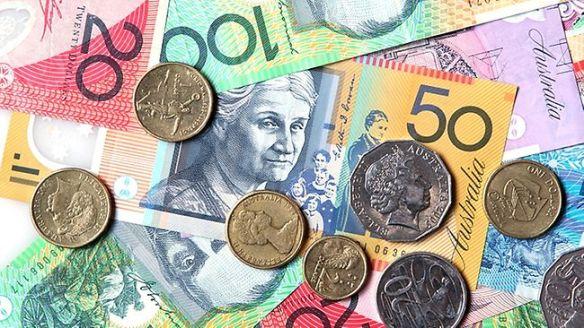 australian-dollars